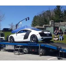 Spring Car Show Dyno Registration